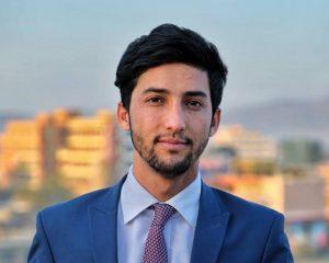 Shakib Mohsanyar